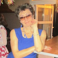 ГАЛИНА  ЧАЩИНА, 58 лет, Рак, Курган