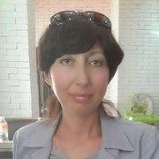 Елена 51 год (Рак) на сайте знакомств Усть-Неры