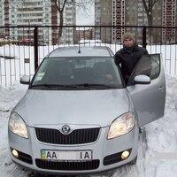 Andrey, 31 год, Телец, Киев