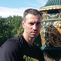Игорь, 47 лет, Весы, Санкт-Петербург