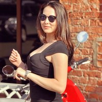 лариса, 33 года, Телец, Москва