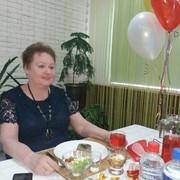 Елена 56 Чайковский