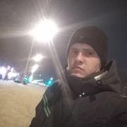 Александр Горбунов 23 Сызрань