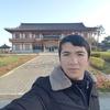 Ulugmirzo, 25, г.Сеул