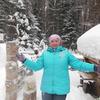 Надежда, 60, г.Краснотурьинск