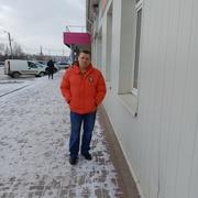 юрий 57 лет (Лев) хочет познакомиться в Малоярославце