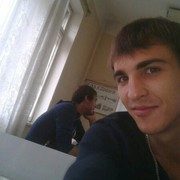 Марк Сергеев 26 Майкоп