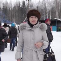 Ольга, 65 лет, Овен, Тюмень
