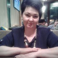Флорида, 53 года, Телец, Санкт-Петербург