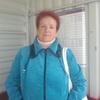 Александра, 67, г.Оренбург