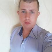 Александр 28 Исилькуль