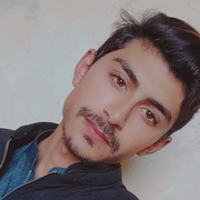 Shadab Khan 22 года (Козерог) Исламабад
