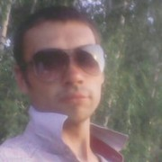 Олег 28 Ишим