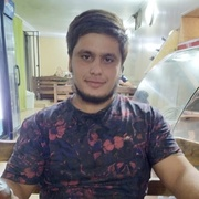 шамиль из Хасавюрта желает познакомиться с тобой
