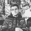 Арсен, 18, г.Ереван