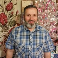 Евгений, 55 лет, Водолей, Иваново