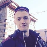 Илья 18 Иркутск