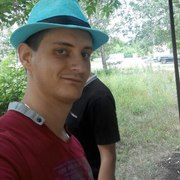 Алексей 32 Горловка