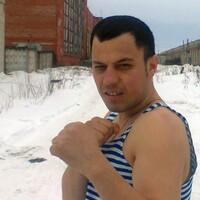 Farhod, 35 лет, Водолей, Санкт-Петербург