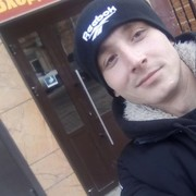 Сергей 28 Астрахань