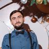 Афоня Алаудин, 23, г.Алматы́