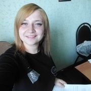 Анна 27 лет (Козерог) Нерюнгри