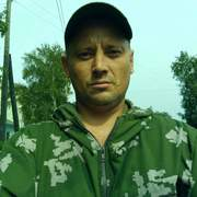 Костя 40 Анжеро-Судженск