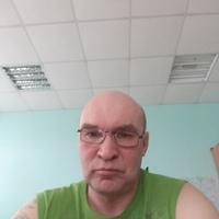 сергей, 53 года, Весы, Санкт-Петербург
