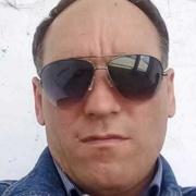 Сергей 44 Аксу