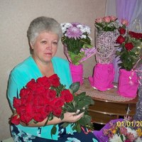 НАДЕЖДА, 60 лет, Рак, Брянск