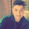 Mohammed, 21, Damascus