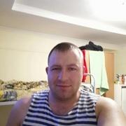Александр Гончаров 34 Мамонтово