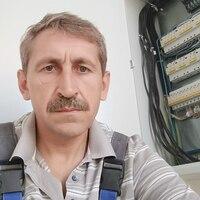 Сергей, 49 лет, Козерог, Крымск