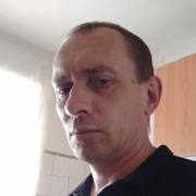 Александр Барыльников 43 года (Рак) Симферополь