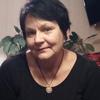 Ольга, 62, г.Лисичанск