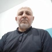 Абдула Могомедов 59 Махачкала