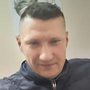 Сергей 40 Горки