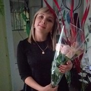 Анна Гаак из Горнозаводск желает познакомиться с тобой