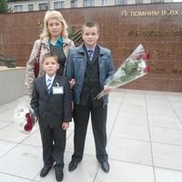 Надежда Байдукова (Тр, 43 года, Дева, Екатеринбург