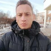 сергей федин 31 год (Дева) Кирово-Чепецк