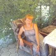 Оксана Андреева 44 Бахмут