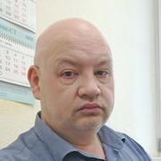 Александр 47 лет (Лев) на сайте знакомств Реутова