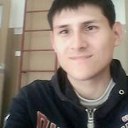 Руслан 25 Березово