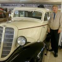 Сергей, 52 года, Телец, Пермь