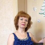 Егорова Марина 58 Казань