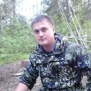 Андрей 30 Няндома