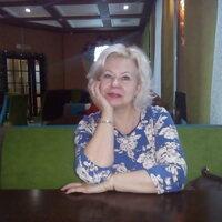 Надежда, 61 год, Рак, Екатеринбург