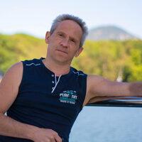 Виталий, 50 лет, Рак, Кисловодск