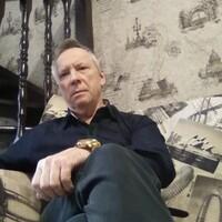 Владимир, 59 лет, Водолей, Барнаул