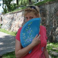 Anzela, 48 лет, Телец, Владивосток